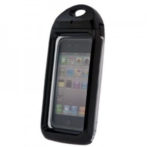 Aqua Box Waterproof Smartphone Case Front